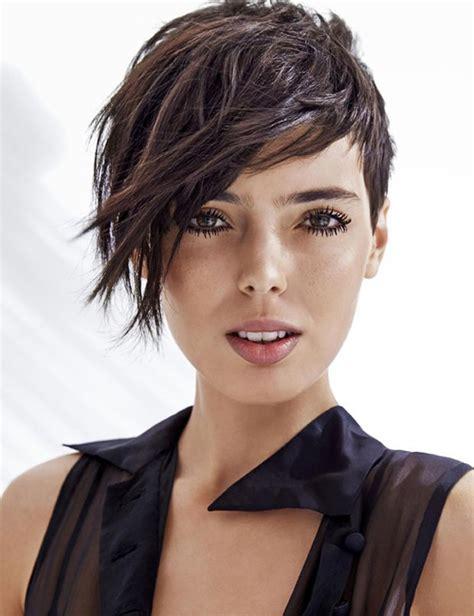 cortes de cabello corto para damas la moda en tu cabello estilos de cortes de pelo corto