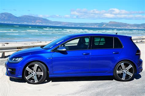 vw golf 7 r leatherfoot