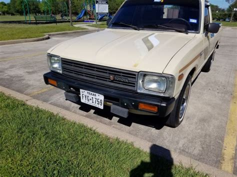 1983 Toyota Hilux For Sale 1983 Toyota Hilux Diesel For Sale Toyota Other