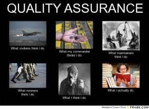 Qa Memes - quality assurance meme generator what i do
