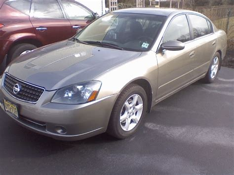 2006 nissan ultima 2006 nissan altima overview cargurus