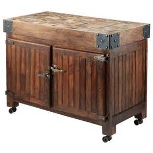 Kitchen Island Butcher Block Top Butcher Block Kitchen Islands Carts Wayfair