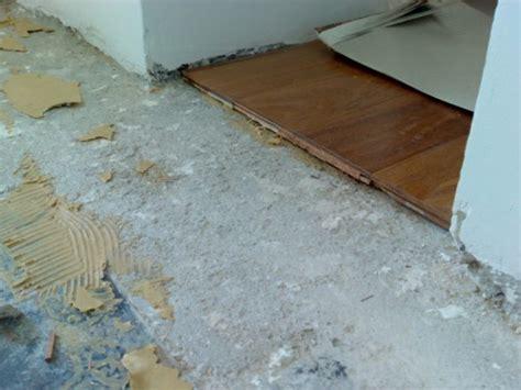 rimozione pavimento costo rimozione parquet torino