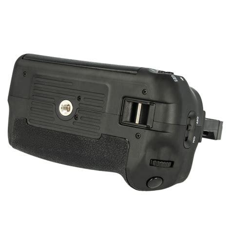 Kamera Canon T6s batteriegriff f 252 r canon eos 750d 760d ix8 t6s t6i bg e18 inkl fernbedienung ebay