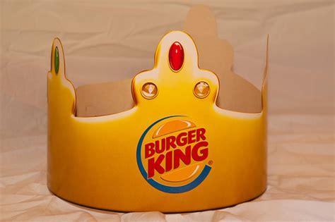 printable burger king crown burger king crown print out car interior design