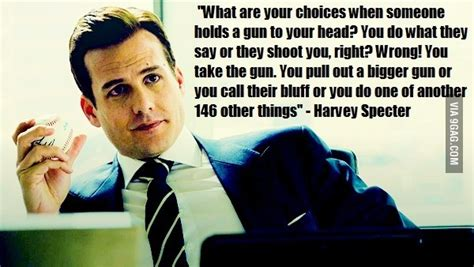 movie quotes used in suits suits tv series what are the best harvey specter quotes