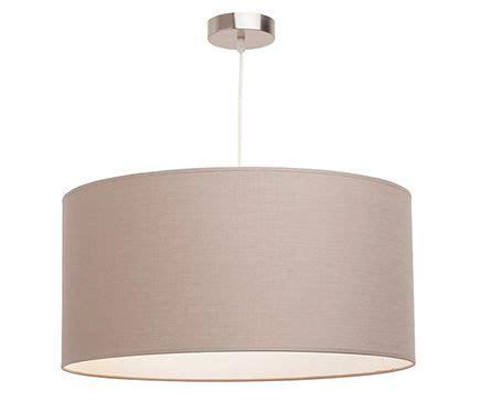 lampara de techo  luces nicole marron inspire leroy