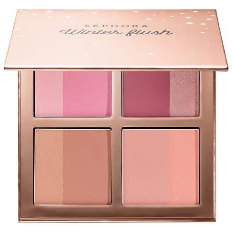 Sephora Blush Palette sephora 2017 gift sets eyeshadow palettes and
