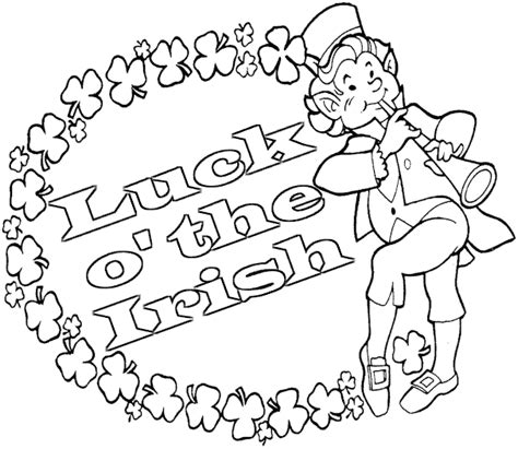 irish girl coloring page st patricks day coloring pages best coloring pages for kids