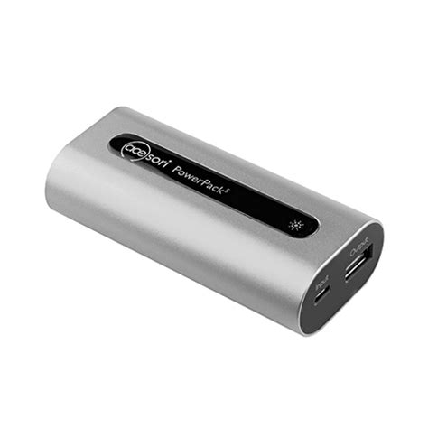 Power Bank Vivan H05 5200mah acesori powerpack5 5200mah power bank