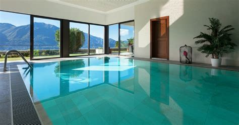 indoor lap pool cost how much does an indoor pool cost
