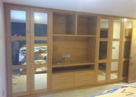 Fitted Wardrobe Doors Made To Measure by Sliding Door Wardrobes Fitted Made To Measure
