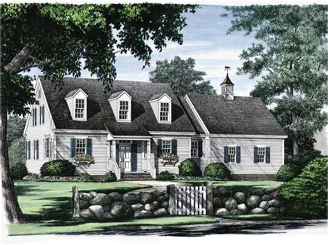 www dreamhomesource com cape cod house plans at dream home source design