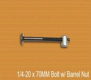 futon screws futon replacement screws bm furnititure