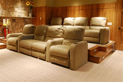 home theater decor entertainment technology