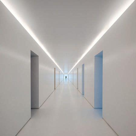 White Corridor 127 best interior images on garages garage