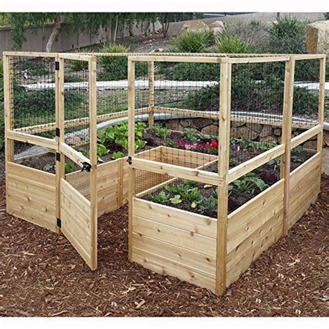 fence for vegetable garden 25 best ideas about deer fence on garden