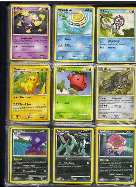 Gift Card Pictures - pokemon cards free large images
