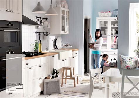 Ikea Kitchen Designers Ikea 2015 Catalog World Exclusive
