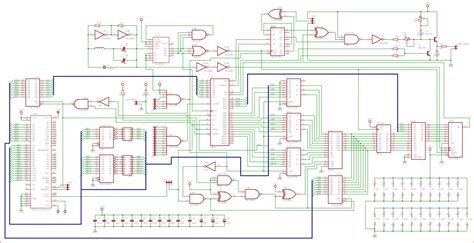 electrical circuit diagram software free wiring diagram