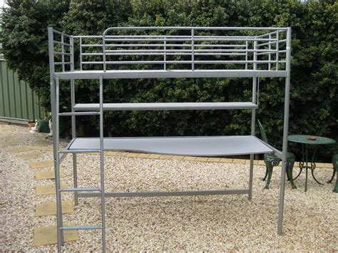 Ikea Bunk Bed Metal Ikea Metal Bunk Bed King Diavolet Designs Ikea Metal Bunk Bed For Your Lovely