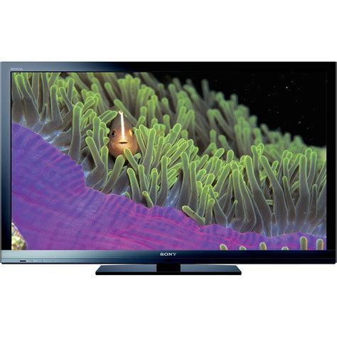 best sony bravia sony kdl 40ex710 40 quot bravia led lcd tv kdl40ex710 b h photo