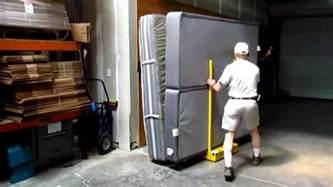 moving a king mattress set