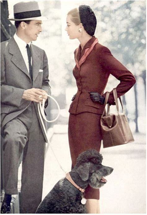 1950s grooming guide for women vintage appearance for modern men suits mens suits tips