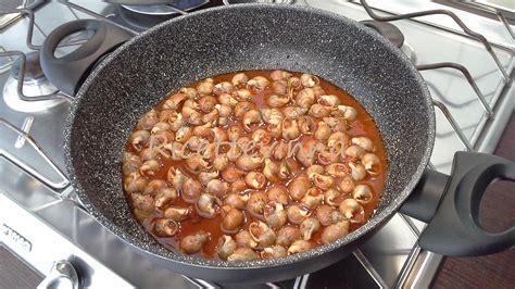 come cucinare le lumachine di mare lumache di mare ricette vinna