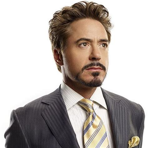 easy way to get the tony stark hairstyle 17 best images about balbo beard on pinterest different