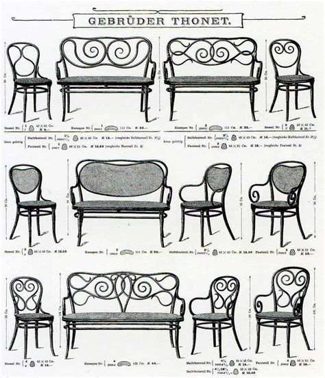 thonet sedie catalogo michael thonet furniture buscar con thonet