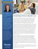 obstetrics gynecology of rochester center