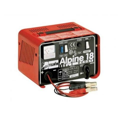 12 24 battery charger battery charger telwin alpine 18 boost 12 24 v