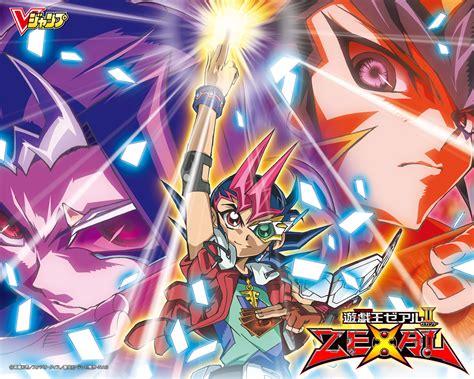 Yu Gi Oh! Wallpapers HD Download