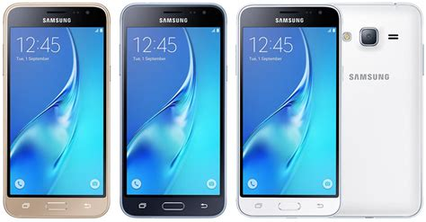 Hp Samsung J3 2016 4g Lte Android J3 6 Bnib Sein Resmi samsung galaxy j3 2016 launched in pakistan 5 display with 4g lte connectivity tech prolonged