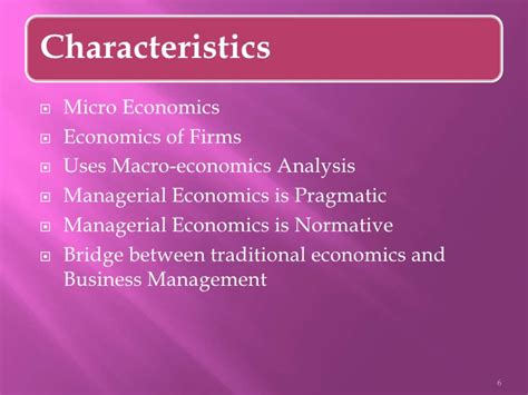 Manajerial Economics introduction to managerial economics