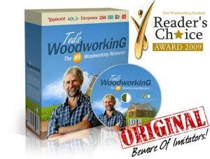 teds woodworking  review scam