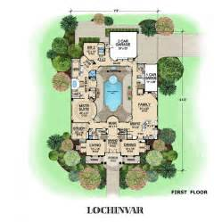 5 unique luxury house plans rugdots com