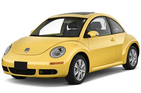 volkswagen beetle specifications pricing  motor trend