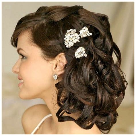 mother of bride hair gallery mother of the groom half up medium hair other appealing