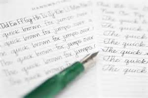 how to make your better 5 easy ways to improve your handwriting i still you