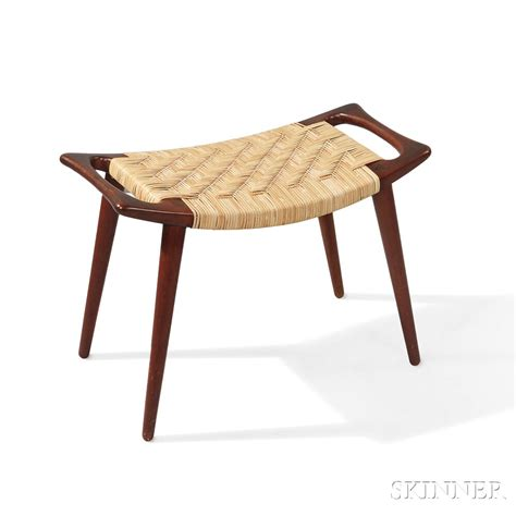 hans wegner ottoman hans wegner papa bear chair and ottoman sale number