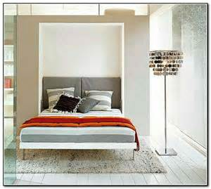 murphy bed kit size home furniture design ideas