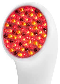 color light therapy ls lightstim for wrinkles