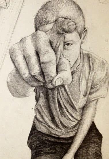 Sketches Def by Foreshortening By Milolomiko On Deviantart