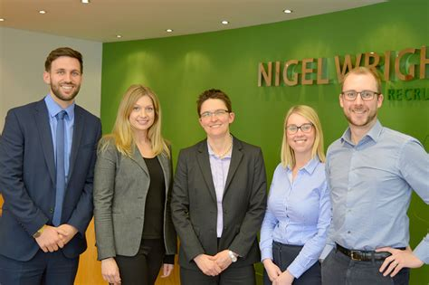 Durham Mba Class Profile by Durham Oktoberfest Teams Up With Nigel Wright Recruitment