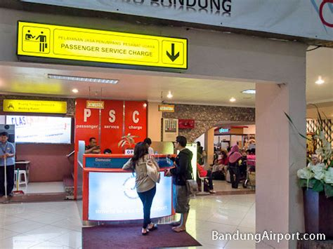 airasia counter bandung bandung airport photo gallery bandung airport guide