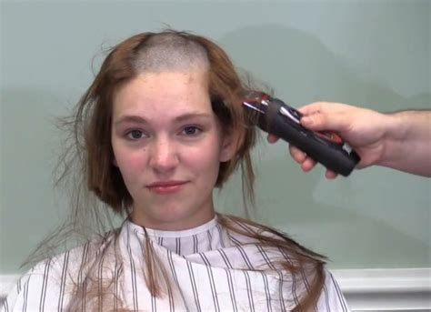 girls getting forced haircuts 300 best images about forced punishment haircut on