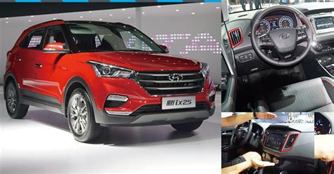 hyundai creta facelift 2020 2017 hyundai creta facelift unveiled features new 1 4