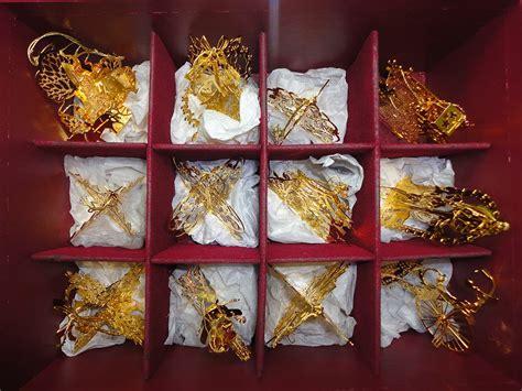 danbury mint christmas ornaments my blog
